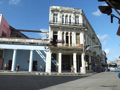 Avenida de Italia Galiano corner Zanja Havana 31-01-2014 10-40-02