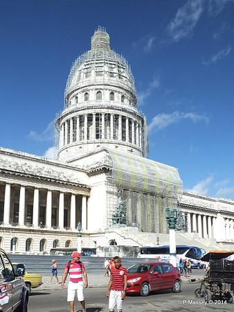 El Capitoli National Capitol Building Havana 31-01-2014 10-31-36