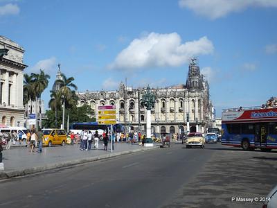 Gran Teatro del la Habana 31-01-2014 10-32-47