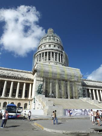 El Capitoli National Capitol Building Havana 31-01-2014 10-32-30