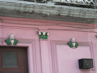 Along Zanja to Padre Varela 31-01-2014 10-45-00