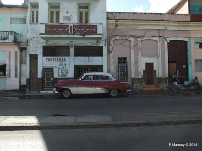 Cafeteria El Gallo Zanja Havana 31-01-2014 10-47-45