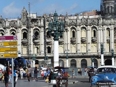 Gran Teatro del la Habana 31-01-2014 10-32-52