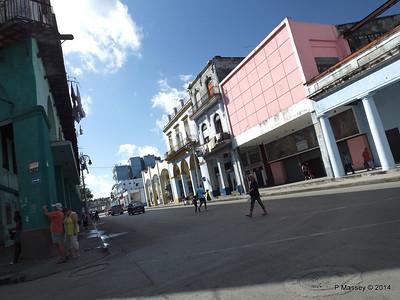 Avenida de Italia Galiano corner Zanja Havana 31-01-2014 10-40-10