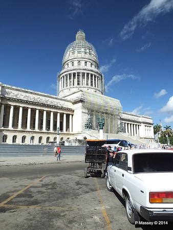 El Capitoli National Capitol Building Havana 31-01-2014 10-31-38