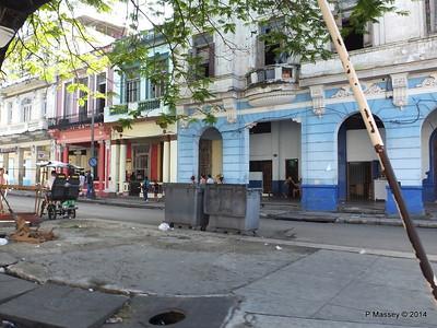 Carlos III - Avenida Salvador Allende 31-01-2014 11-28-21