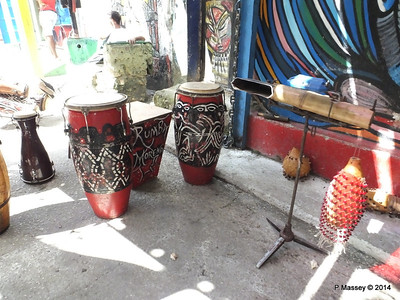 Music Callejon de Hamel 31-01-2014 12-05-15