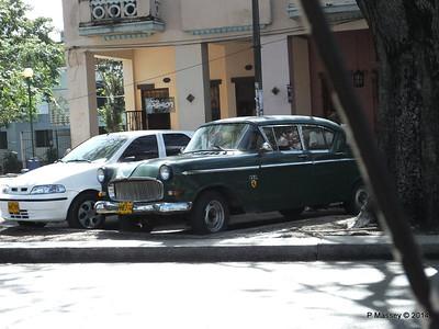 Carlos III - Avenida Salvador Allende 31-01-2014 11-28-52