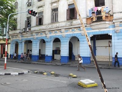 Carlos III - Avenida Salvador Allende 31-01-2014 11-28-18