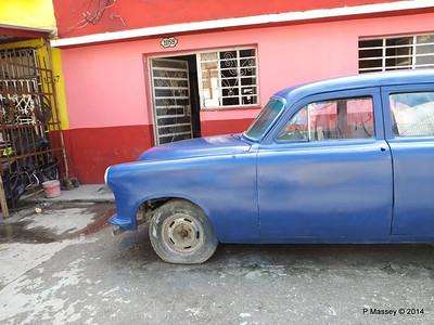 Car Callejon de Hamel 31-01-2014 12-05-31