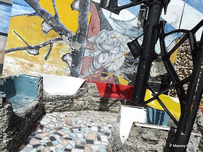 Baths Murals Callejon de Hamel 31-01-2014 12-06-13
