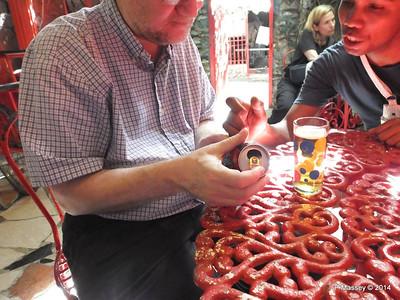 Bucanero Beer Callejon de Hamel 31-01-2014 11-44-50