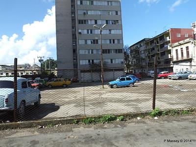 Tower Block from Hospital between San Martin - San Rafael 31-01-2014 11-32-23