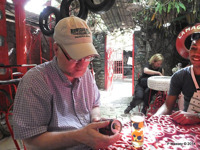 Bucanero Beer Callejon de Hamel 31-01-2014 11-44-47