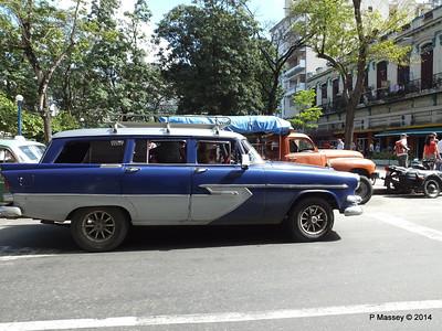 Galiano y Boulevard de San Rafael Havana 31-01-2014 12-26-41
