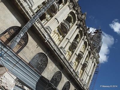 Gran Teatro de la Habana 31-01-2014 12-32-01