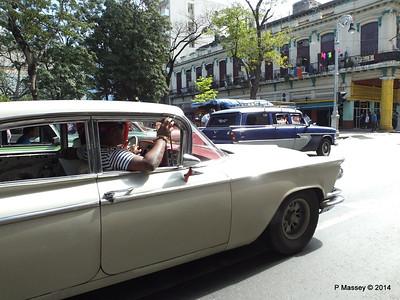 Galiano y Boulevard de San Rafael Havana 31-01-2014 12-26-35