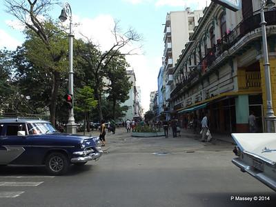 Galiano y Boulevard de San Rafael Havana 31-01-2014 12-26-59