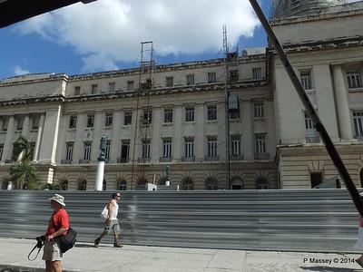 El Capitolio from Industria National Capitol Building 31-01-2014 12-30-40