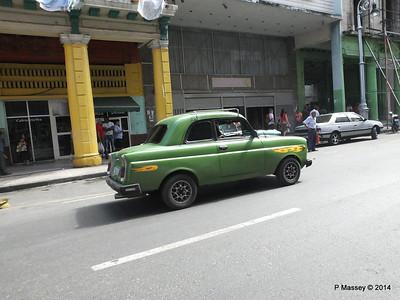 Galiano y Boulevard de San Rafael Havana 31-01-2014 12-27-05