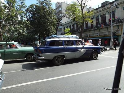 Galiano y Boulevard de San Rafael Havana 31-01-2014 12-26-38