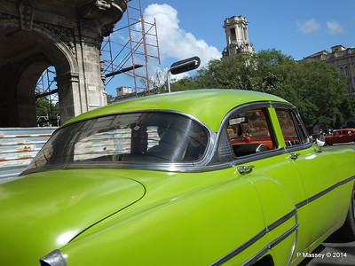 Car San Jose - Paseo del Prado 31-01-2014 12-32-10