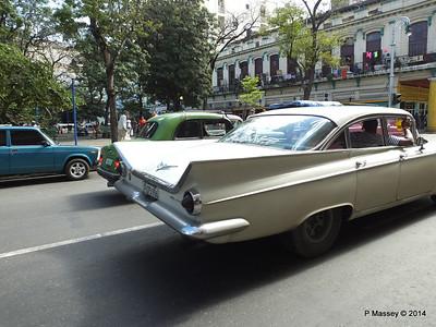 Galiano y Boulevard de San Rafael Havana 31-01-2014 12-26-33