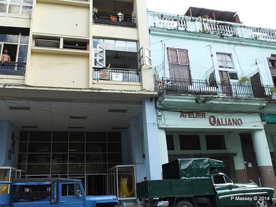 Atelier Galiano between Neptuno y San Miguel Havana 31-01-2014 12-25-52