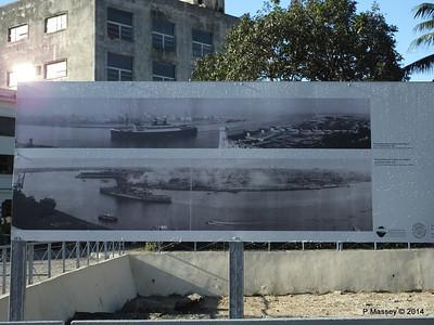 Bay of Havana 1928 above 1918 below 31-01-2014 09-13-07