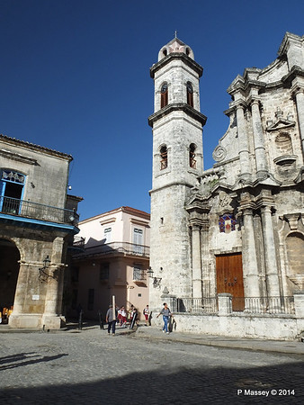 Havana Cathedral 31-01-2014 09-19-30