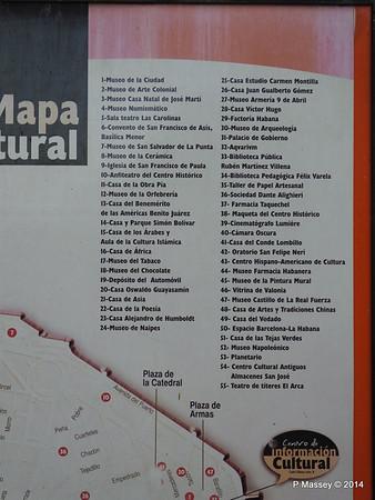 Cultural Map of Havana 31-01-2014 09-17-31