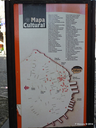 Cultural Map of Havana 31-01-2014 09-17-15