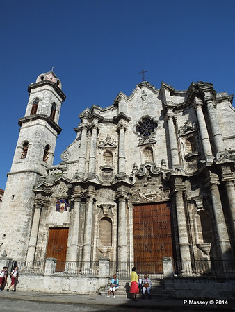Havana Cathedral 31-01-2014 09-19-39
