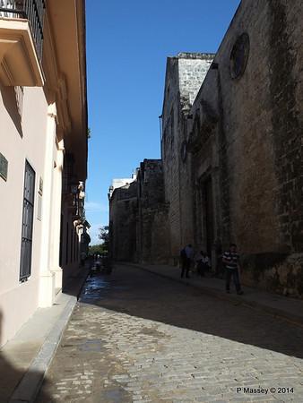 San Ignacio off Empedrado Cathedral Square 31-01-2014 09-21-24