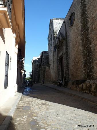 San Ignacio off Empedrado Cathedral Square 31-01-2014 09-21-06