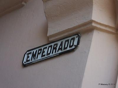 Empedrado off Cathedral Square Havana 31-01-2014 09-21-46