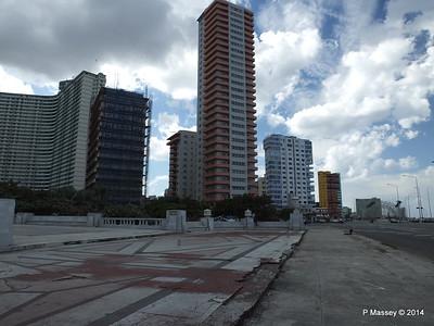 La Piragua Calle O y Malecon Havana 31-01-2014 14-07-52