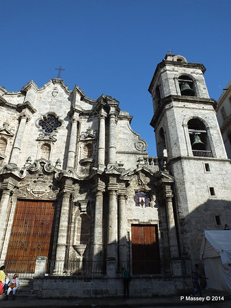 Havana Cathedral 31-01-2014 09-19-42
