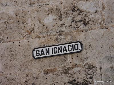 San Ignacio off Empedrado Cathedral Square 31-01-2014 09-20-51