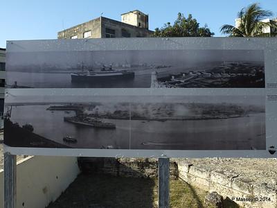 Bay of Havana 1928 above 1918 below 31-01-2014 09-13-39