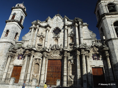 Havana Cathedral 31-01-2014 09-19-34