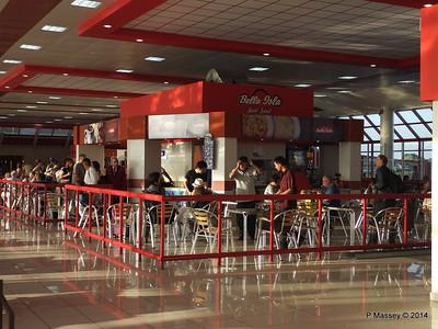 Terminal 3 Jose Marti Airport Havana 10-02-2014 17-22-55