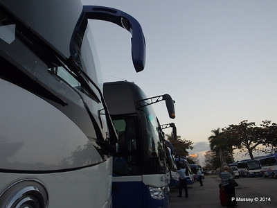 Chinese Buses Havana 30-01-2014 23-10-32