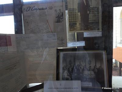 Ephemera Hall of Fame Nacional de Cuba 02-02-2014 12-25-57