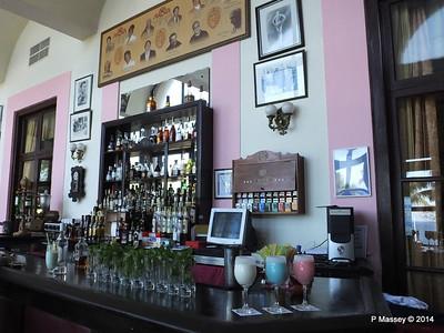 Bar Hall of Fame Nacional de Cuba 02-02-2014 12-30-10