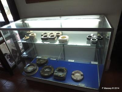 Ashtrays Hall of Fame Nacional de Cuba 02-02-2014 12-19-01