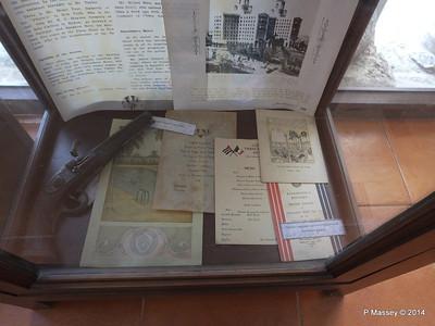Ephemera Hall of Fame Nacional de Cuba 02-02-2014 12-26-06