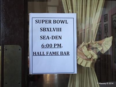 Sports Bar with TVs too Hall of Fame Nacional de Cuba 02-02-2014 12-37-12