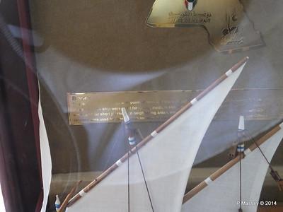 Kuwaiti Dhow Hotel Nacional de Cuba 02-02-2014 12-24-02