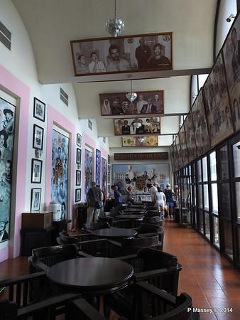 Hall of Fame Nacional de Cuba 02-02-2014 12-18-19